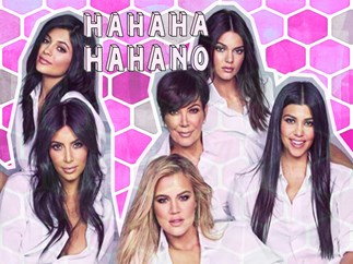 Kardashian conspiracies