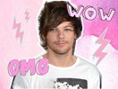 Louis Tomlinson has been hanging out with a veryyyy interesting bunch of girls