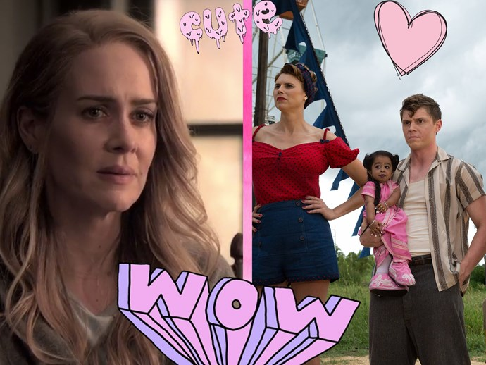 American Horror Story: Here's how 'Freak Show' and 'Roanoke' are linked
