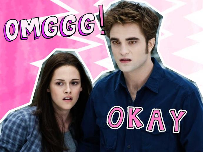 A new Twilight movie could be happening