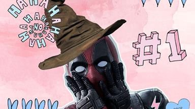 Deadpool has been ~sorted~ into a Hogwarts house and the result will defs shock you