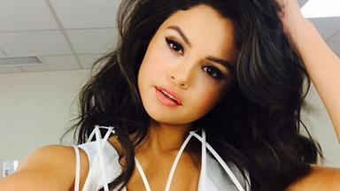 Selena Gomez has reportedly checked into rehab