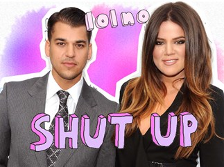 9 times Rob Kardashian publicly shamed his family
