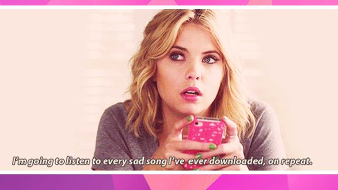 QUIZ: Can You Finish These Iconic Hanna Marin Quotes?