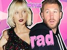 Taylor Swift and Calvin Harris may be ~rekindling~ the romance