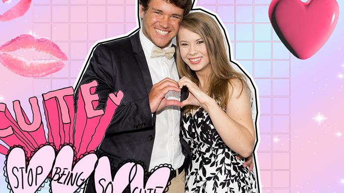 Is Bindi Irwin really engaged?