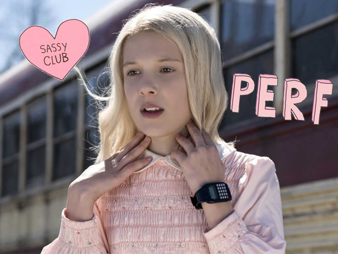 Eleven from Stranger Things will be the top Halloween costume 2016