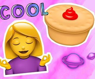 New Australian inspired emojis