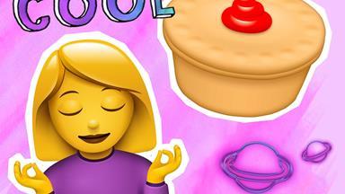 PSA: Aussie-inspired emojis are legit a thing