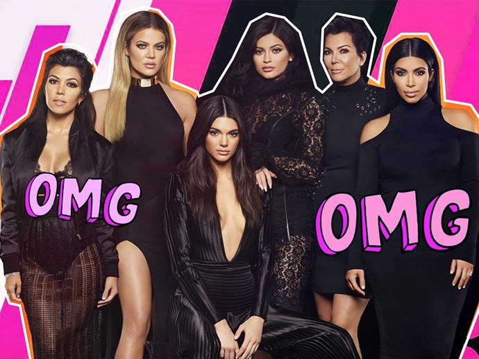 "Keeping Up with the Kardashians is ""on hold indefinitely"""