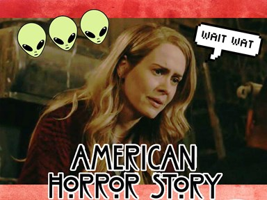 This insane (but plausible) American Horror Story theory will blow your minds and leave you shook