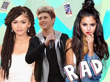 One of your FAVE celebs is releasing their very own app!