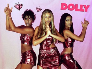 QUIZ: Which old-school girl band should YOU have been part of?