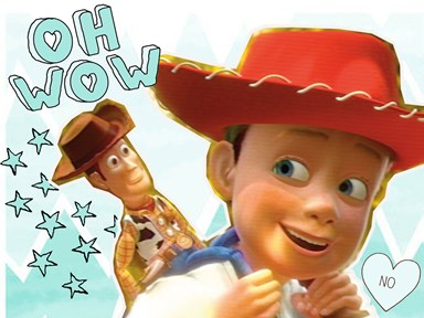 This fan's Toy Story theory will blow your damn mind
