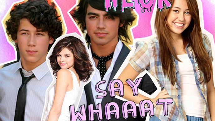 Joe Jonas reveals who he lost his virginity to in Reddit AMA