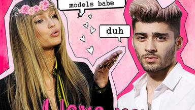 Gigi Hadid just got Zayn's nationality wrong and now the internet is dragging her
