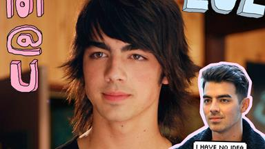 Our hearts are breaking after Joe Jonas made THESE comments about Camp Rock