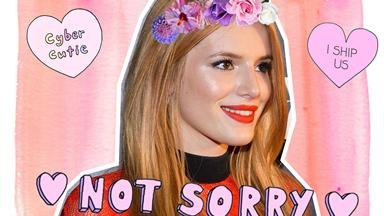 Sorry Tyler, Bella Thorne has her eyes set on *this* baben celeb