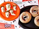 The most ~adorable~ Halloween DIY you can do for a spooky sleepover