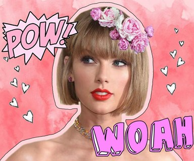 What Taylor Swift and her squad get up to on a girls night out