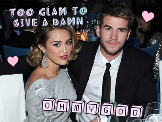 Miley Cyrus and Liam Hemsworth's latest pics will kill you with ~feels~