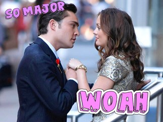 Gossip Girl's co-creator reveals Chuck and Blair weren't meant to be