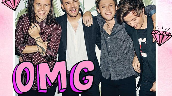 7 ~secrets~ behind One Direction's music videos
