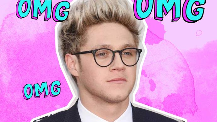 Niall Horan teases a One Direction reunion