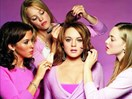 There's a Mean Girls makeup palette that you're going to #want and #need in your life