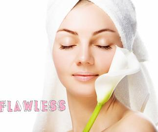 Raw Kaya Organics skincare products