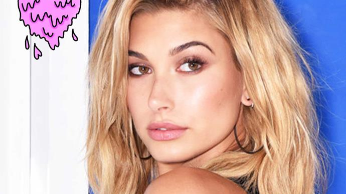 Hailey Baldwin releases her own makeup line with ModelCo