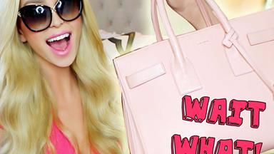THIS is the most popular handbag among teens and do you have one??