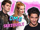 It's all going down: Gregg threw Bella Thorne out of their home so GUESS who she's living with