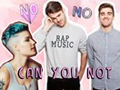 The Chainsmokers' Drew called Halsey an unspeakable name on Twitter and fans are losing it
