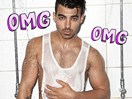 Joe Jonas and his GIRLFRIEND are getting totally serious