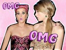 Sooo Taylor Swift, Katy Perry AND their mutual ex-boyfriend just hung out