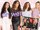 Little Mix have clapped back on live radio after being accused of plagiarising their hit song