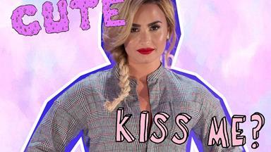 PSA: Demi Lovato is dating Taylor Swift's ex-boyfriend