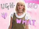 Taylor Swift has spoken out about her sexual assault lawsuit and #NOPE