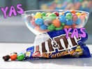 STOP EVERYTHING: M&MS's announce a brand spankin' new flavour
