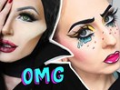 These are the top 6 Halloween makeup looks on Pinterest