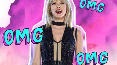 Taylor Swift is now after your favourite singer and OH MY GOD