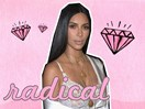 Kim Kardashian has re-emerged into the world and she's on a suing rampage