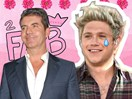 What Simon Cowell is banning 1D from will make you roll your eyes so hard, you'll see your own brain