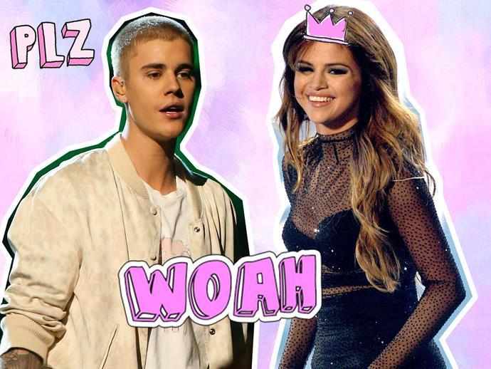 Selena Gomez has FINALLY gotten her revenge on Justin Bieber