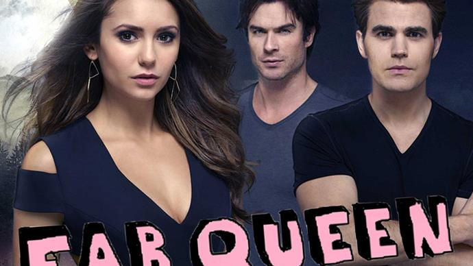 Nina Dobrev will return to The Vampire Diaries