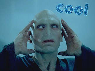 Eddie Redmayne auditioned for Tom Riddle role