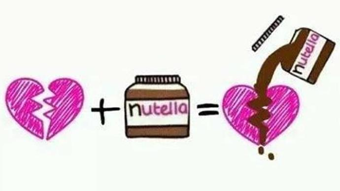 Best nutella combinations