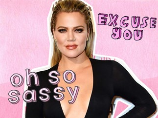Khloe Kardashian posts bling Instagram and people are angry