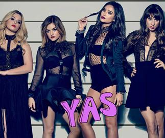 Pretty Little Liars tell all special after finale
